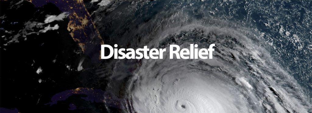 Act Now to Help with Hurricane Michael Recovery