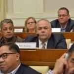 Machinists Union at Vatican Labor Summit